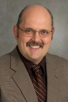 Nanotechnologist Dr. Gary Halada