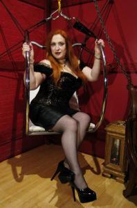 Lady Arielle