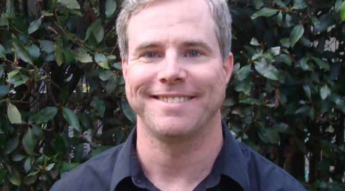 Best-Selling Author Andy Weir (The Martian)