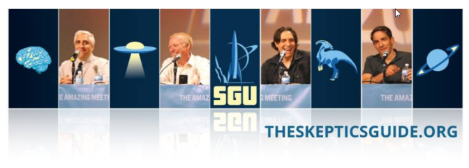 The Skeptics' Guide to the Universe Rogues