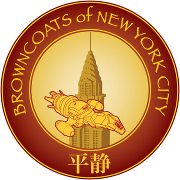 Browncoats of New York City