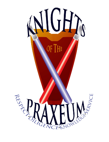 Knights of the Praxeum