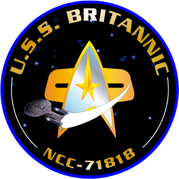 USS Brittanic