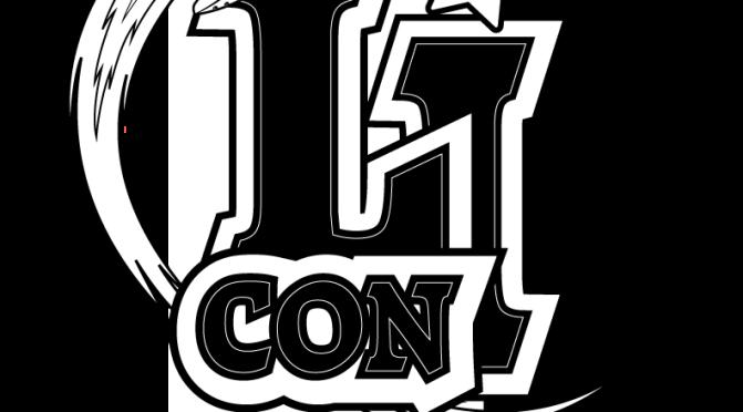 Pre-Order your LI-Con 2 t-shirt!
