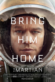 Trailer for The Martian released