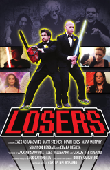 LOSERS: Don't believe the title, it's a winner!