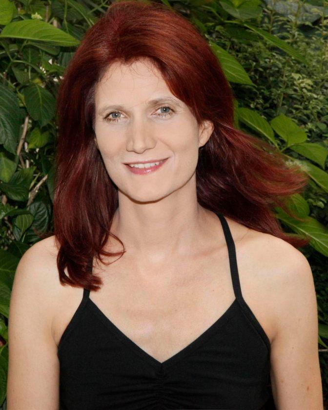 Mackenzie Reide